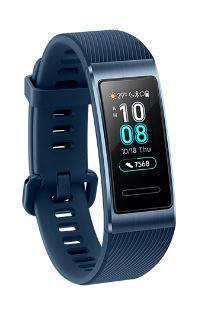 Фитнес-браслет Huawei Band 3 Pro (TER-B19) Blue