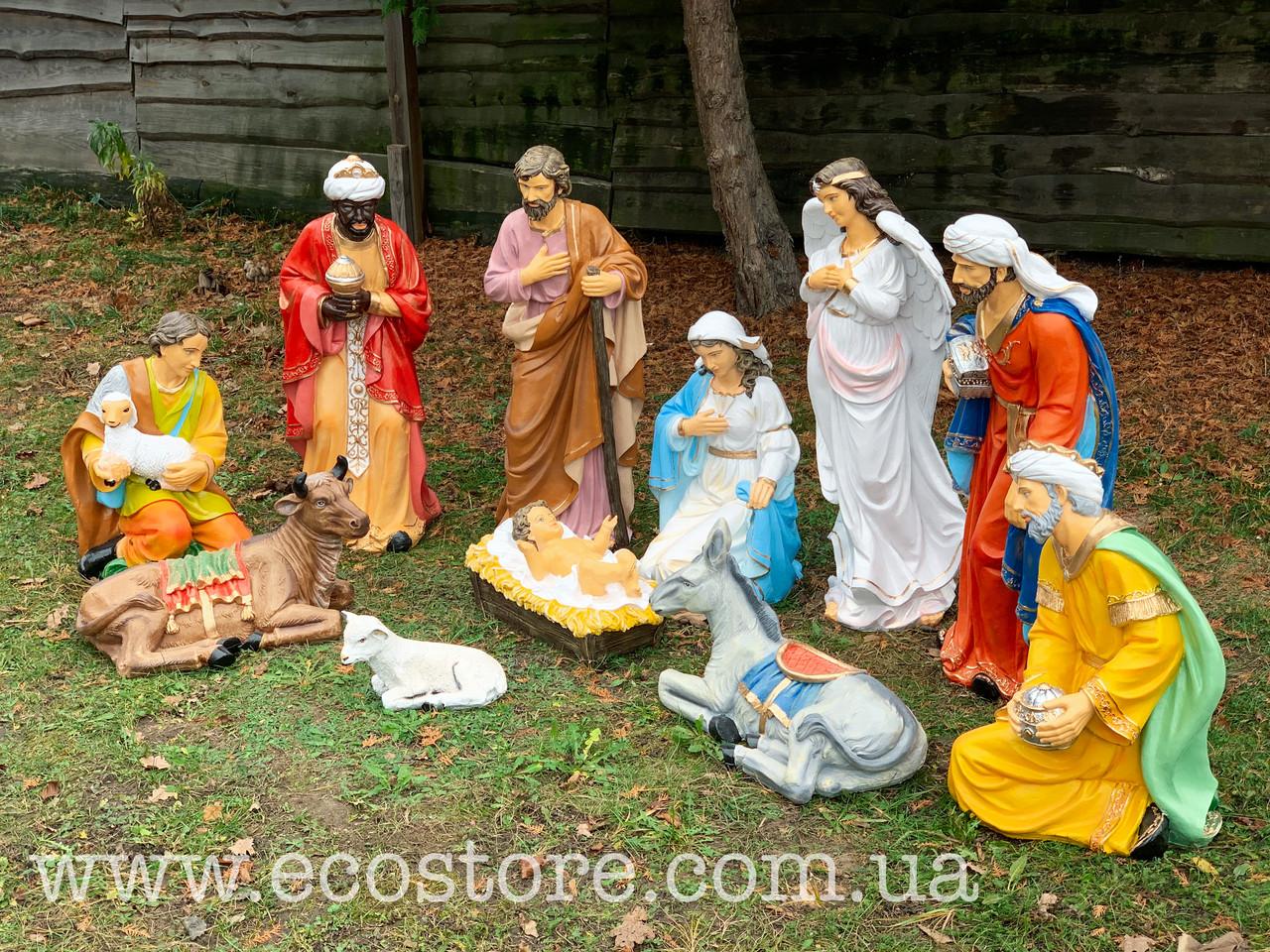 Рождественский Вертеп, Шопка — в Категории
