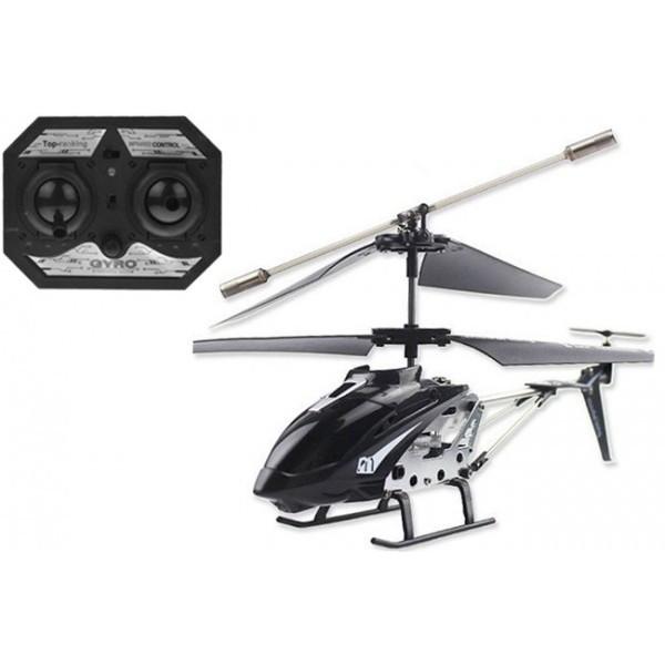 Вертолет Acor на радиоуправлении Черный (1136-04)