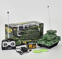 Танк Play Smart на радіокеруванні Хакі (1093-04)