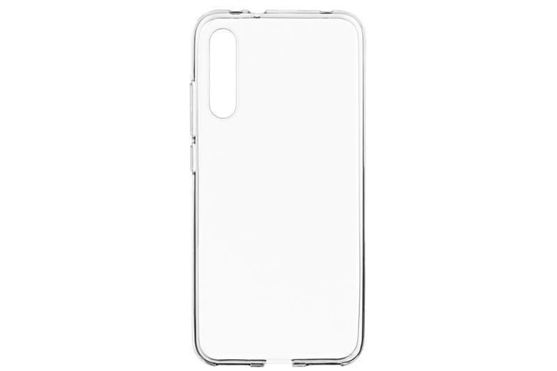 Чехол 2Е Basic для Xiaomi Mi A3, Crystal , Transparent
