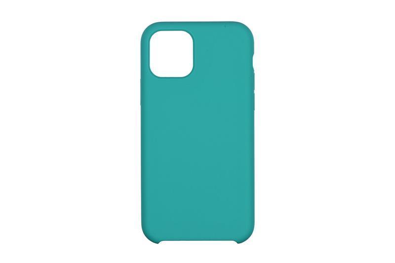 "Чехол 2Е для Apple iPhone  11 Pro (5.8""), Liquid Silicone, Dark Green"