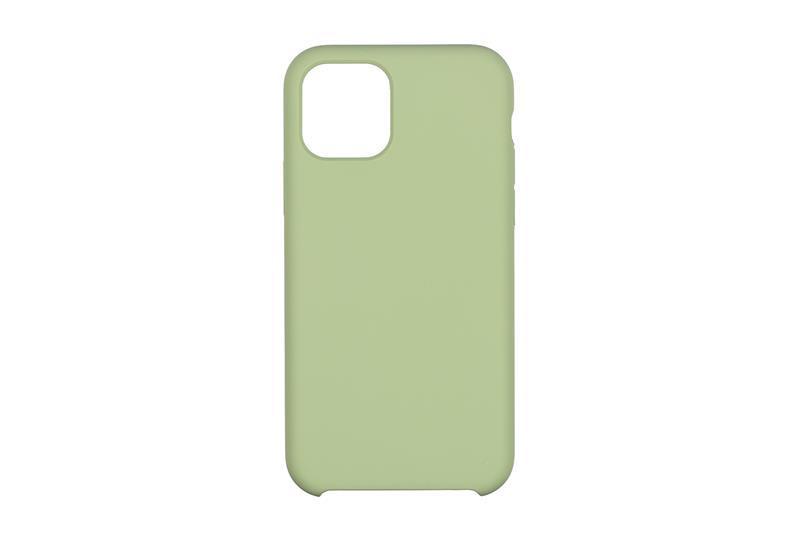 "Чехол 2Е для Apple iPhone  11 Pro (5.8""), Liquid Silicone, Light Green"