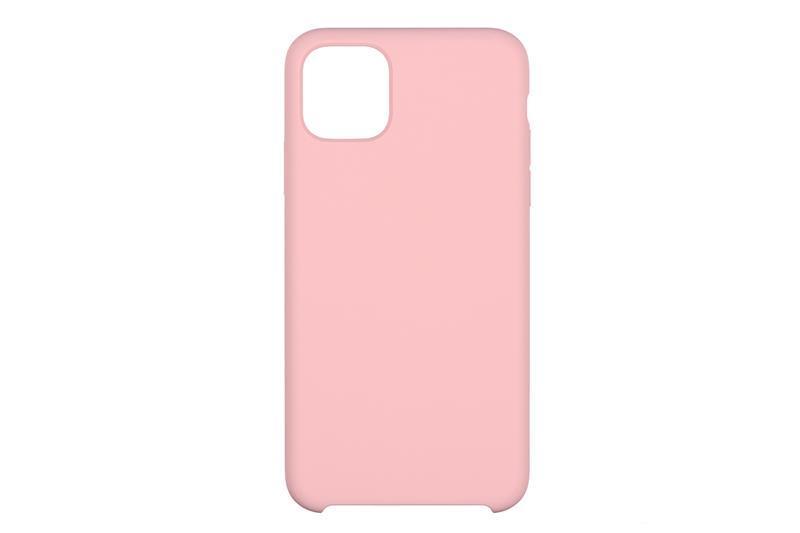 "Чехол 2Е для Apple iPhone  11 Pro Max (6.5""), Liquid Silicone, Pink"