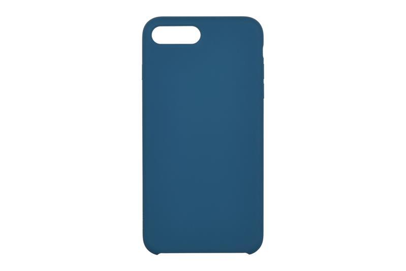 Чехол 2Е для Apple iPhone 7/8 Plus, Liquid Silicone, Starblue