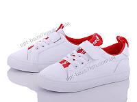 Кроссовки детские Clibee-Doremi YC30-1 red (25-30) - купить оптом на 7км в одессе