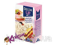 Сливки Decor Up М.Мартини 1л