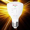 Светодиодная лампа ELECTRUM PAR 4W E27 4000 PL LP- 24