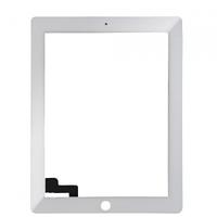 Оригинальный тачскрин (сенсорное стекло) для Apple iPad 2 (белый цвет)