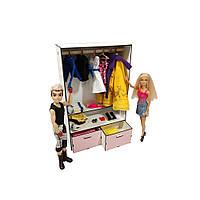 Шкаф малый для Барби