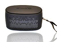 Колонка Bluetooth RC-1028 Black