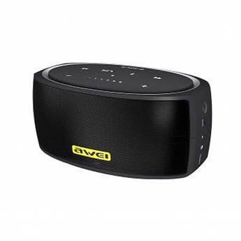 Колонка AWEI Y210 BT (NFC) Black