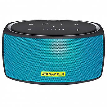 Колонка AWEI Y210 BT (NFC) Blue