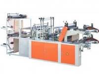 Пакетоделательная машина машина для производства пакетов типа «майка»