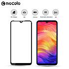Стекло Mocolo Full Glue для Xiaomi Mi A3 / Xiaomi Mi CC9e с черной рамкой, фото 2