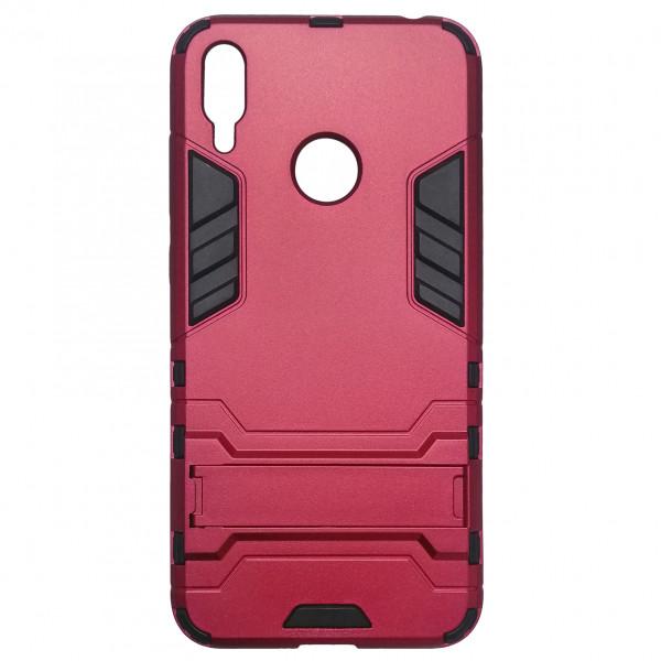 Чехол - накладка Protective для Samsung A40 (A405) Red