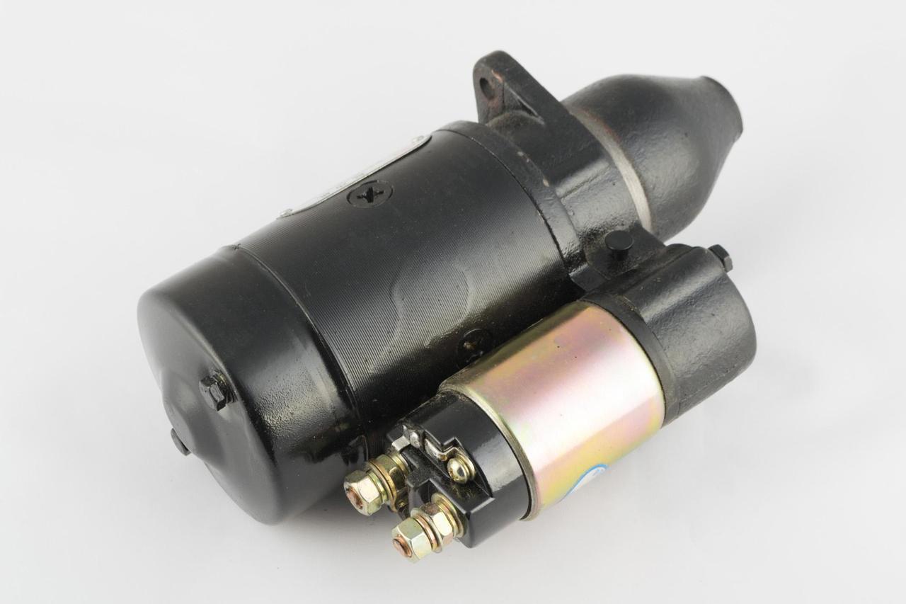 Электростартер (Стартер) на Мотоблок 175N/180N (7/9 Hp Лошадиных Сил) DIGGER