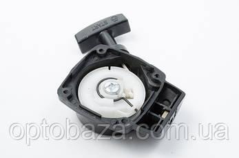 """Стартер (кикстартер)маленький с отводом  """"Евротек"""" для мотокос серии 40-51 см, куб, фото 3"""