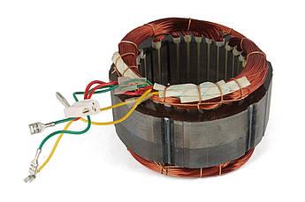 Статор бензогенератора ET-950 (D-147, d-95, L-53мм) JIANTAI