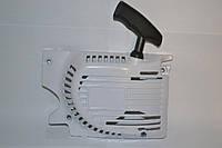 Ручной стартер для  бензопилы (металический)