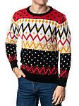 Распродажа мужских зимних свитеров оптом