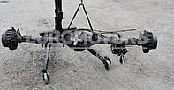 Мост ведущий задний в сборе под диски однокатковый без ABS  11/41 (i=3.727) Mercedes Sprinter (901/905)  1995-2006 741407