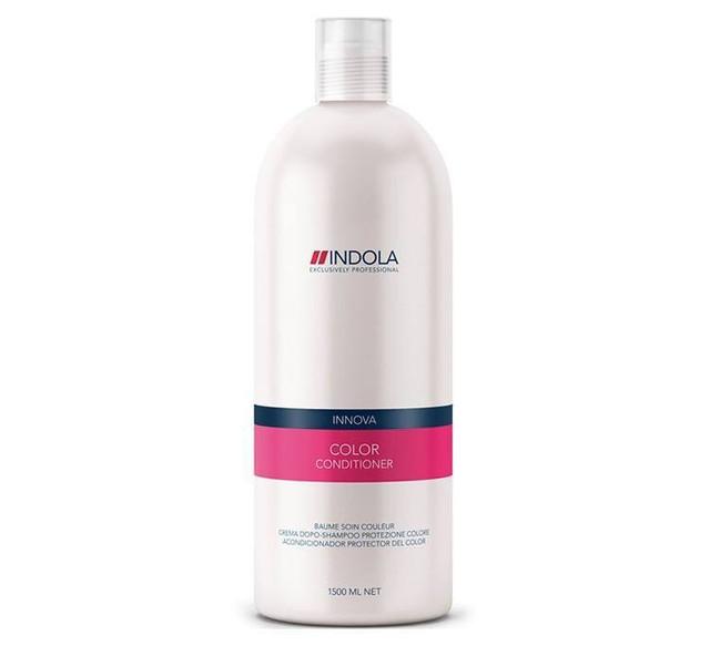 Маска для окрашенных волос Indola Innova Color Leave-In Treatment