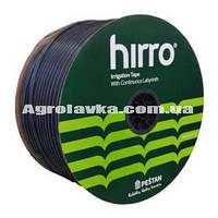 Капельная лента HIRRO TAPE 6 mil 30 см 1,0л/ч (3000м)