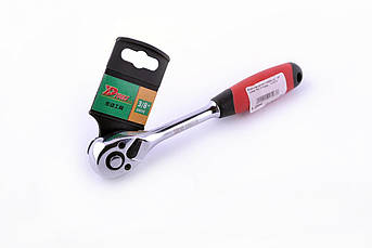 Ключ-трещотка с реверсом 3/8 (mod.1701 D-Tools) LVT