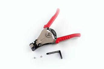 Инструмент для зачистки проводов (стриппер) KOMATCU