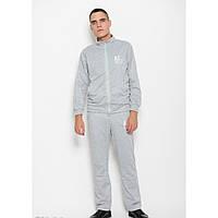 Спортивный костюм ISSA PLUS GN-04 серый - Оригинал