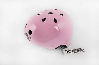 Мотошлем, Мотоциклетный шлем  райдера (Размер:M, розовый) (США) S-ONE