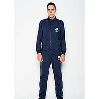 Спортивный костюм ISSA PLUS GN-04 синий - Оригинал