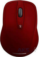 Компьютерная мышка Modecom MC-WM4 (M-MC-0WM4-500) Red