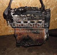 Двигатель Ford S-Max  2006-2015 2.2tdci Q4WA