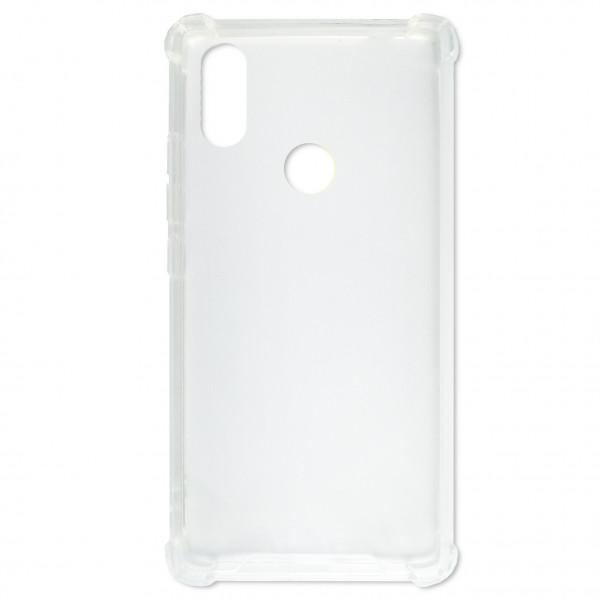 Чехол - накладка Crashproof для Xiaomi Mi8 SE Clear