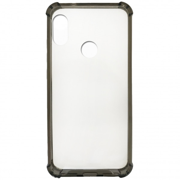 Чехол - накладка Crashproof для Xiaomi Redmi S2 Black
