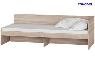 Односпальная кровать Соната-800, фото 2