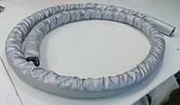 Теплоизоляция гибкого шланга