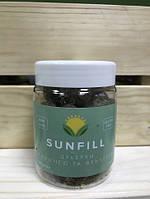 """Сыроедческие конфеты без сахара Sunfill """"Вишня и фенхель», 160 грамм"""