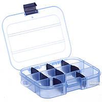 Коробка рыболовная STENSON 16 х 13 х 3.5 см (AQT-7001)