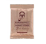 Молотый турецкий кофе 100гр. Mehmet Efendi