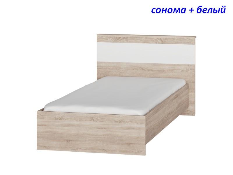Односпальная кровать Соната-900
