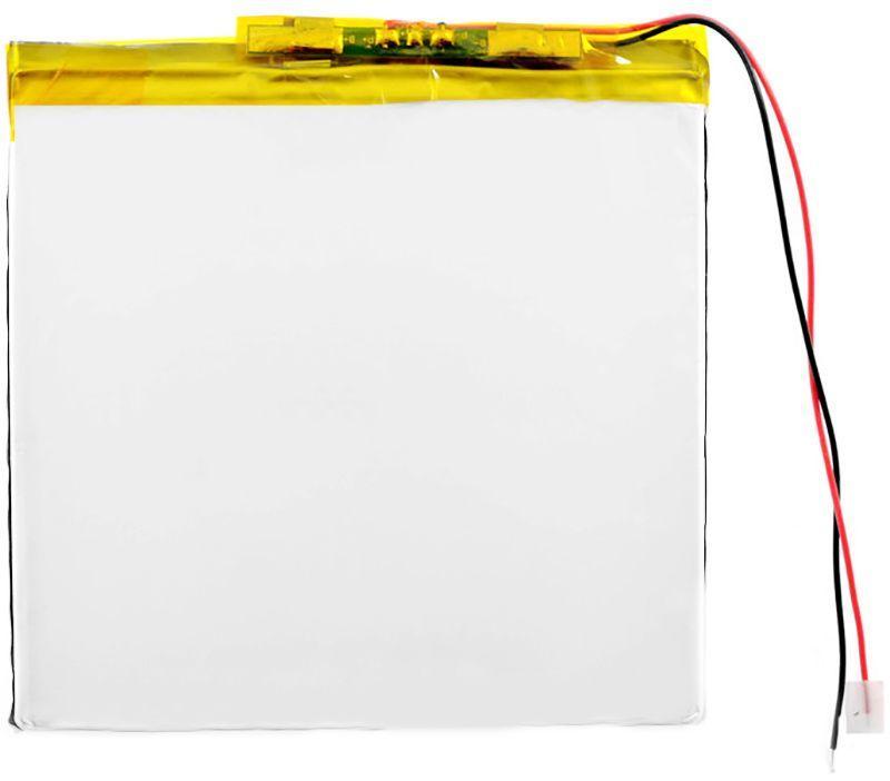 Аккумулятор для планшета Универсальный 4.0*62*75mm (3.7V 2800 mAh)