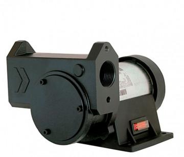Насос для дизеля IRON-50 12,24-50 (Италия)