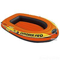 Лодка Intex Explorer Pro 50 (58354)