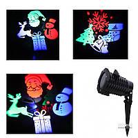 Лазерная установка Laser shower 12 pictures (5024)