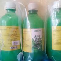 Алое Вера Сок с мякотью (Aloe juice with pulp) 500мл.