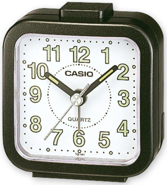 Настольные часы Casio TQ-141-1E