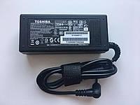 Блок Питания Зарядка для Ноутбука Toshiba 19V 3.42A 5.5*2.5mm